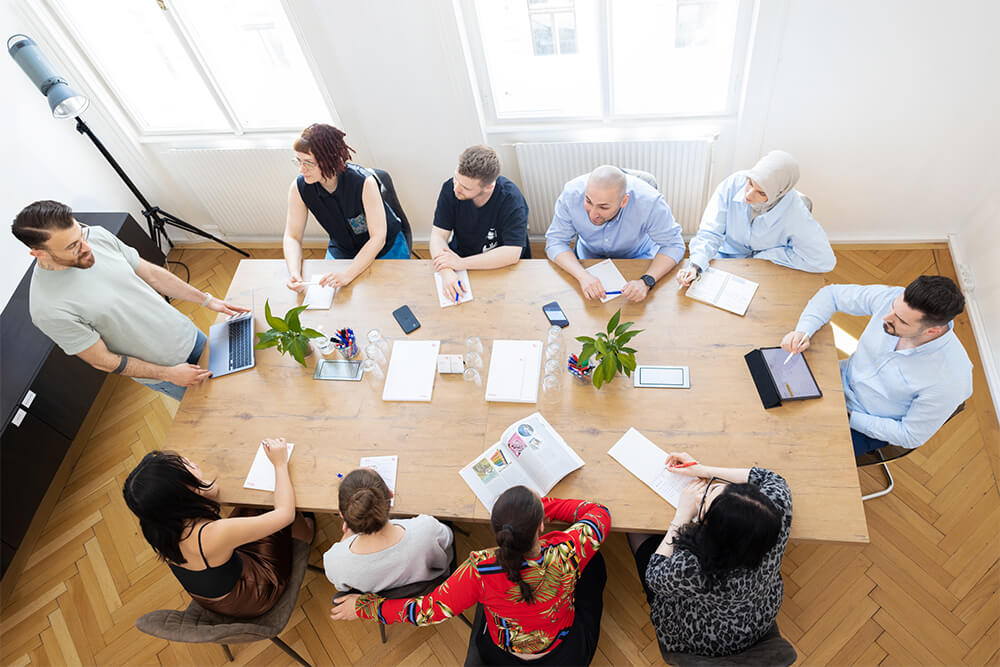 Designerpart Designagentur Office