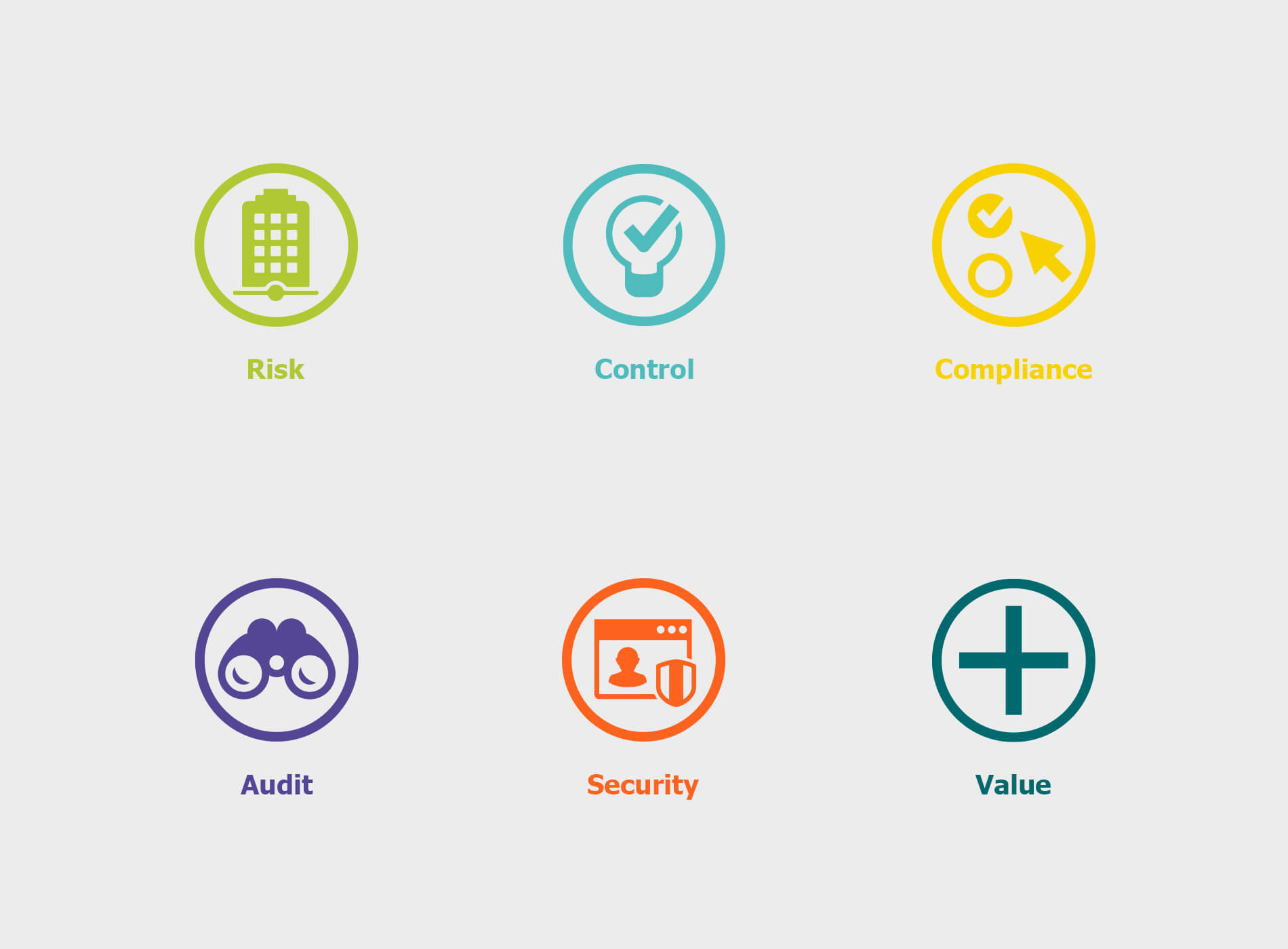 Avedos Icons Grafikdesign