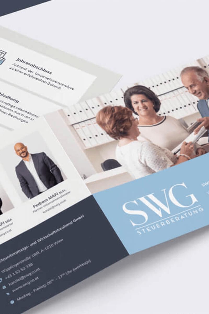 SWG Steuerberatung