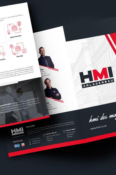 HMI Anlagenbau