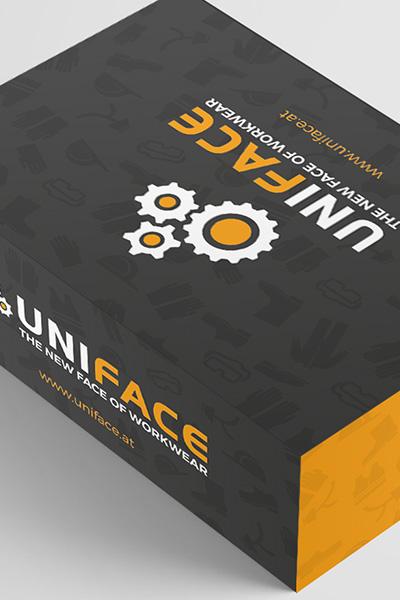 Uniface