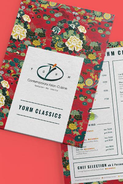 YOHM Restaurant